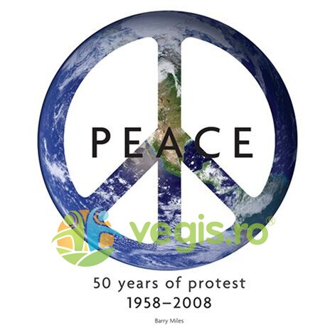 ALMA ARTEX Peace – Barry Miles
