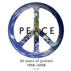 Peace - Barry Miles ALMA ARTEX