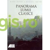 Panorama lumii clasice - Nigel Spivey, Michael Squire thumbnail