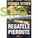 Regatele pierdute - Zecharia Sitchin thumbnail