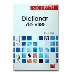 Dictionar De Vise - Georg Fink
