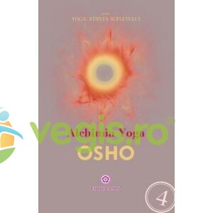 MIX Alchimia Yoga – Osho