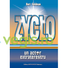 zyclo, un actor extraterestru - burt goldman
