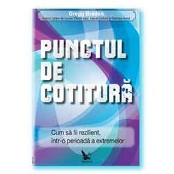 Punctul de cotitura - Gregg Braden FOR YOU