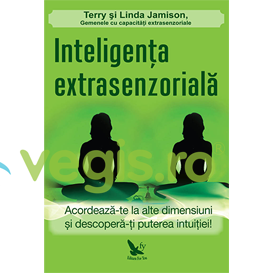 FOR YOU Inteligenta Extrasenzoriala – Terry si Linda Jamison