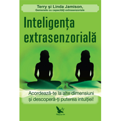 Inteligenta Extrasenzoriala - Terry si Linda Jamison FOR YOU