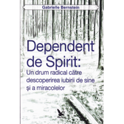 Dependent de spirit - Gabrielle Bernstein FOR YOU