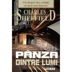 Panza dintre lumi - Charles Sheffield LUCMAN