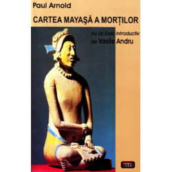 Cartea mayasa a mortilor - Paul Arnold