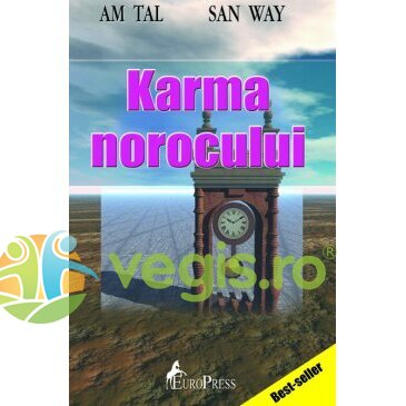EUROPRESS Karma norocului – Am Tal, San Way