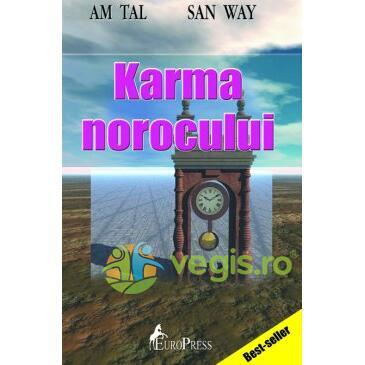 Karma norocului - Am Tal, San Way EUROPRESS
