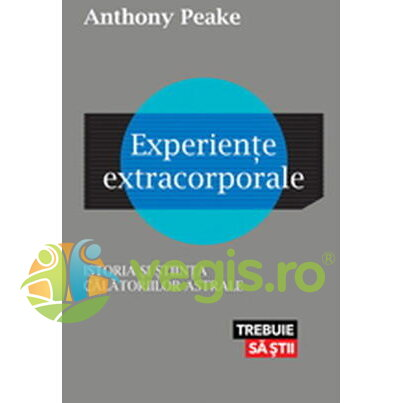 LIFESTYLE Experiente extracorporale – Anthony Peake