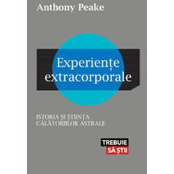 Experiente extracorporale - Anthony Peake