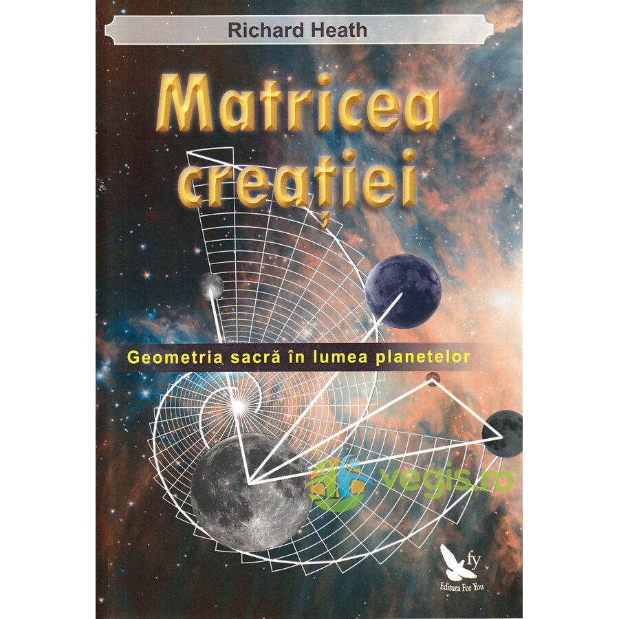 FOR YOU Matricea creatiei – Richard Heath