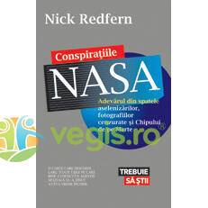Conspiratiile Nasa - Nick Redfern LIFESTYLE