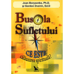 Busola sufletului - Joan Borysenko, Gordon Dveirin FOR YOU