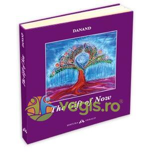 The gift of now - Danand HERALD