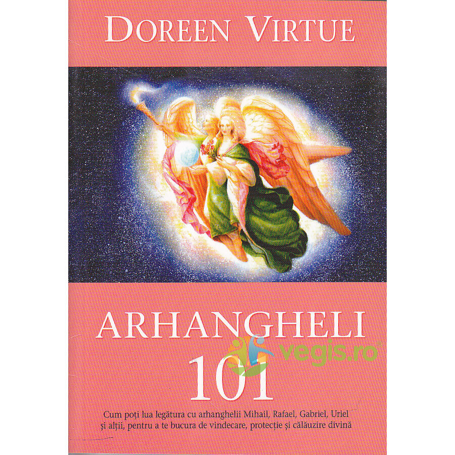 Arhangheli 101 - Doreen Virtue thumbnail