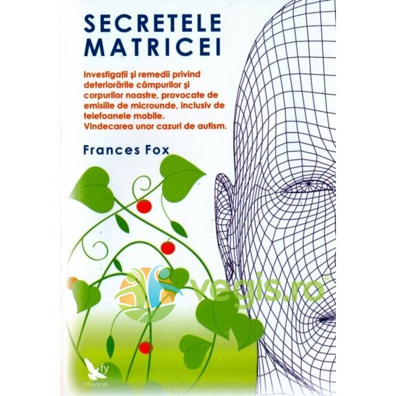 FOR YOU Secretele matricei – Frances Fox