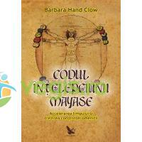 Codul intelepciunii mayase - Barbara Hand Clow FOR YOU