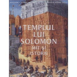 Templul lui Solomon - Mit si Istorie - William J. Hamblin RAO