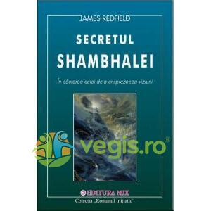Secretul shambhalei - James Redfield MIX
