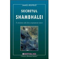 Secretul shambhalei - James Redfield