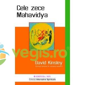 MIX Cele zece mahavidya – David Kinsley