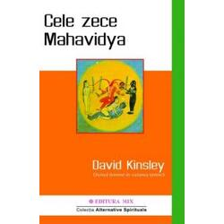 Cele zece mahavidya - David Kinsley MIX