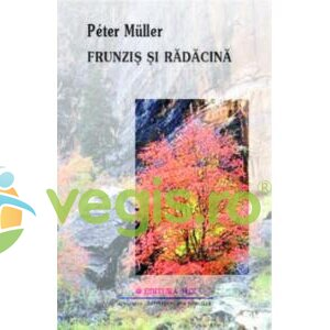 MIX Frunzis si radacina – Peter Muller
