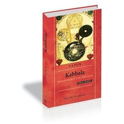 Kabbala. Traditia secreta a occidentului - Papus HERALD