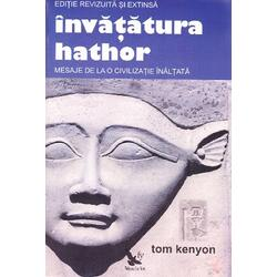 Invatatura hathor + CD Ed. 2014- Tom Kenyon FOR YOU