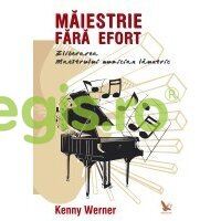FOR YOU Maiestrie fara efort – Kenny Werner