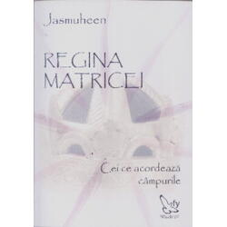 Regina matricei - Jasmuheen FOR YOU