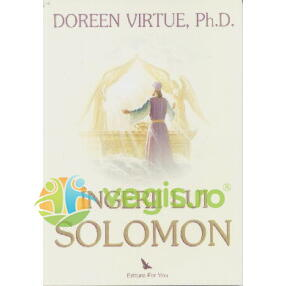 Ingerii lui Solomon - Doreen Virtue FOR YOU