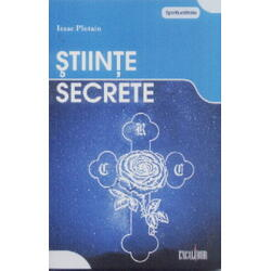Stiinte secrete - Isaac Plotain EXCALIBUR