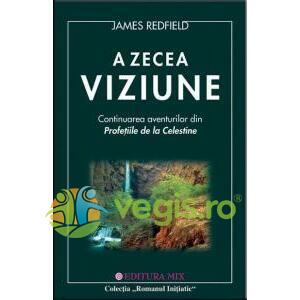 A Zecea Viziune - James Redfield MIX