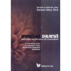 Magia divina - Doreen Virtue