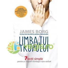 Limbajul Trupului Ed. 2 - James Borg ALL