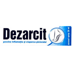 Dezarcit Spray 20ml ZDROVIT