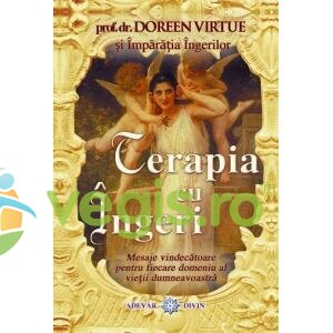 Terapia cu ingeri - Doreen Virtue thumbnail