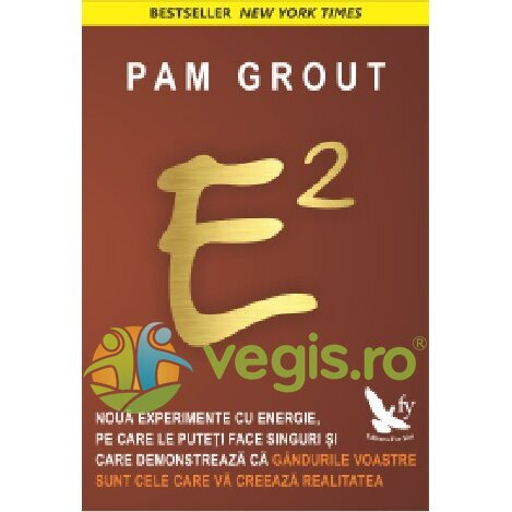 FOR YOU E2 – Pam Grout