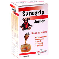Sanogrip Junior 100ml