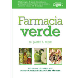 Farmacia verde - James A. Duke READERS DIGEST