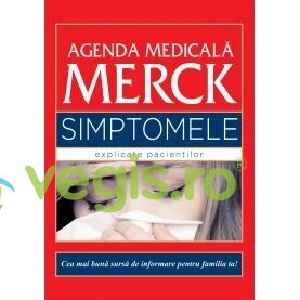 ALL Agenda Medicala Merck – Simptomele Explicate Pacientilor