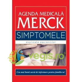 Agenda Medicala Merck - Simptomele Explicate Pacientilor ALL