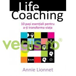 ALL Life Coaching – Annie Lionnet