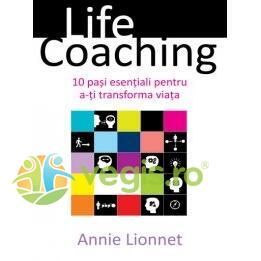 Life Coaching - Annie Lionnet ALL