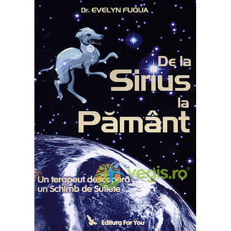 De La Sirius La Pamant - Evelyn Fuqua FOR YOU