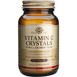 Vitamina C Crystals 125g -